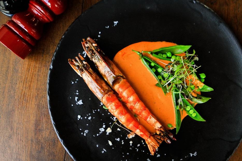 Scarlett Bangkok x Top Chef Thailand