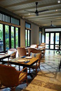 Baannai The Reminiscence Hotel & Restaurant