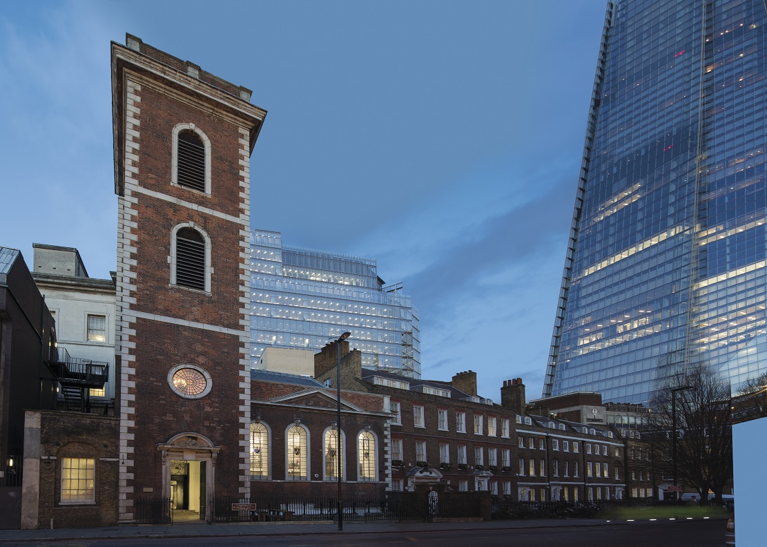 Housed in the historic St Thomas Church, Duddell's London will celebrate long-held cooking traditions and the complexity of Cantonese cuisine in a relaxed and convivial setting.