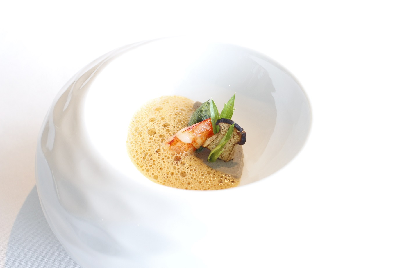 Experience a Michelin star restaurant at an affordable price