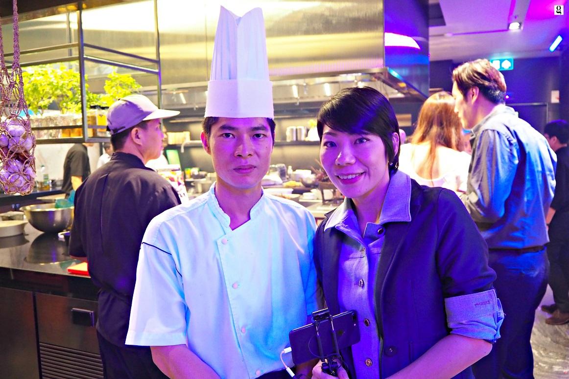 Pullman Bangkok King Power's 10th Anniversary Celebration