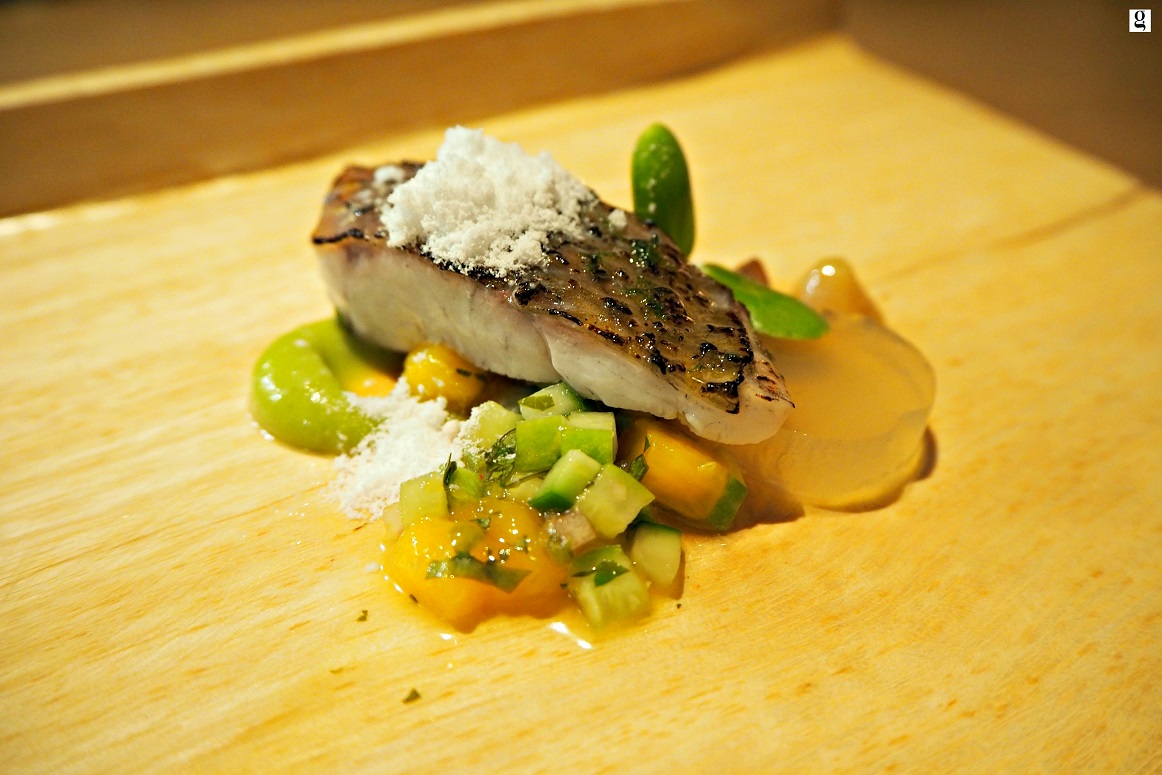 Le Du Wine Bar and Restaurant - The Rising Star
