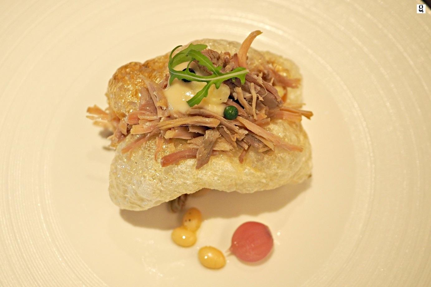 La Scala Returns to Bangkok's Centre Gourmet Stage