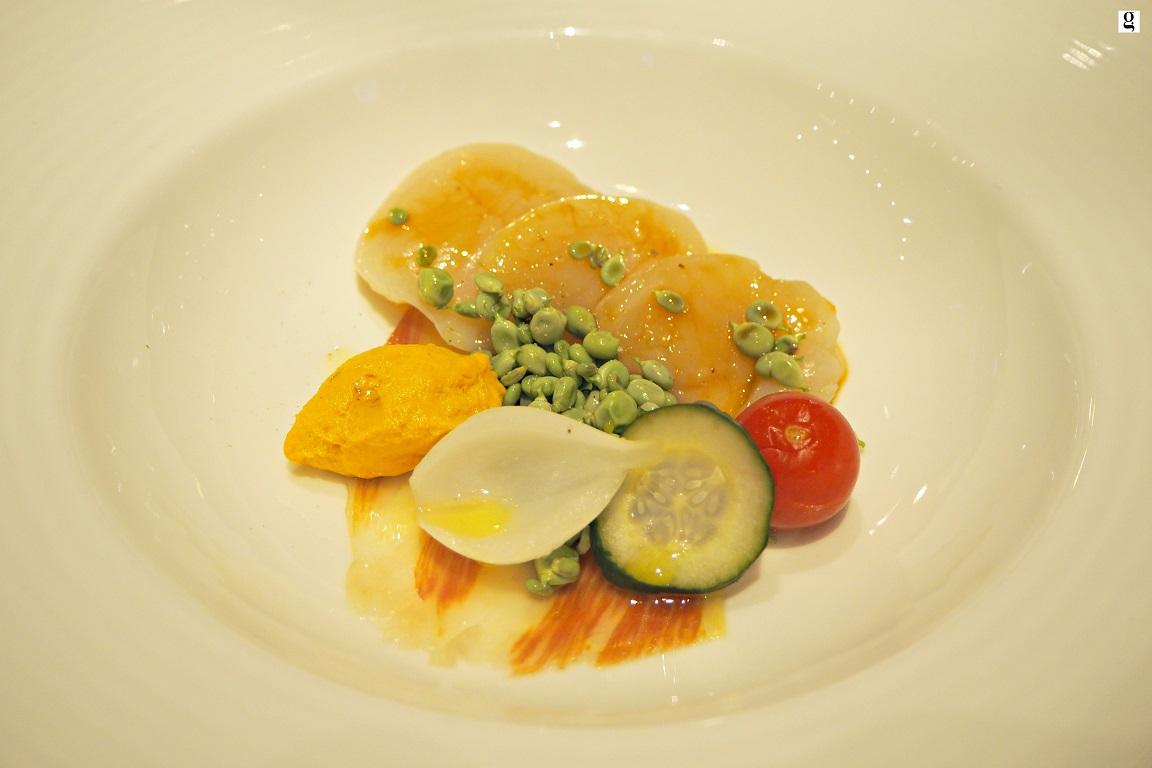 Norwegian Seafood Appreciation Dinner at The Dock Seafood Bar