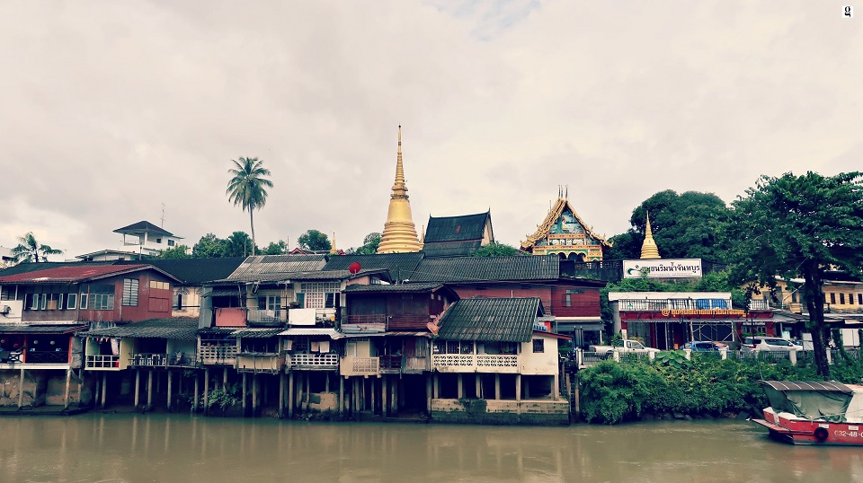 Chanthaburi - Another Fascinating Cultural Trip