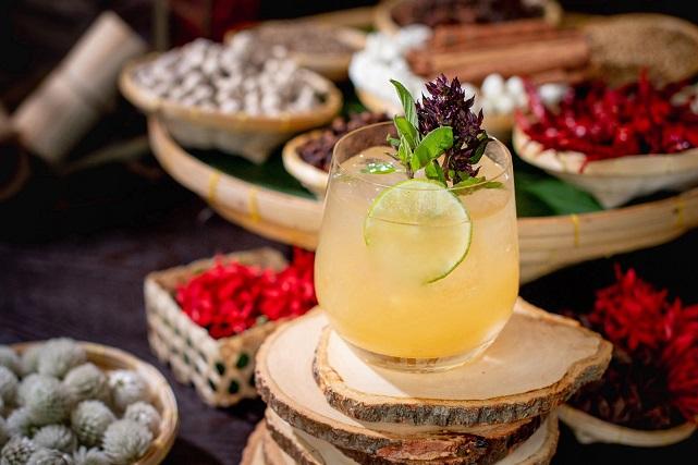 Reawakening the spirit of Thailand at Suriyasai Content Bar