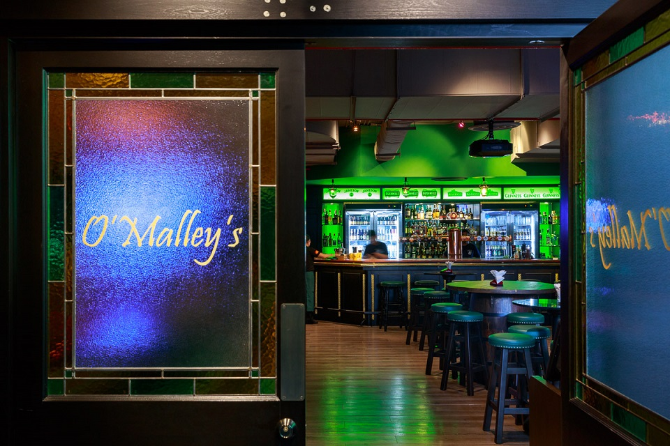 O'MALLEY'S BRINGS THE ESSENCE OF THE IRISH LOCAL TO BANGKOK