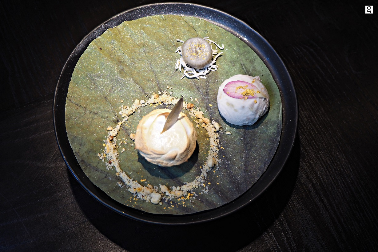 Spirit Jim Thompson Brings Refined Thai Flavours
