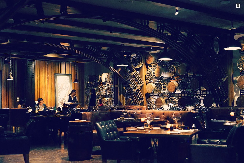 Medici Kitchen and Bar