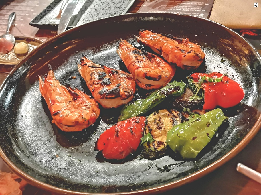 Duo delights by Duo Chefs at Tapas Vino 8