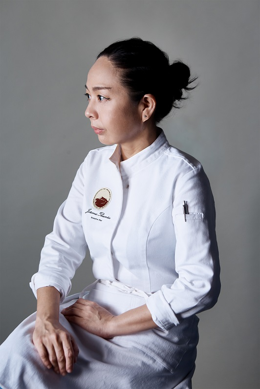 "Chef Jutamas ""Som"" Theantae talks about the Menu and Concept of her new restaurant"